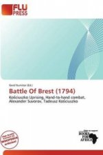 Battle of Brest (1794)