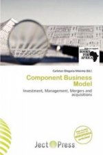 Component Business Model