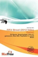 Fifa Street (2012 Video Game)