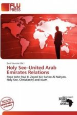 Holy See-United Arab Emirates Relations