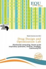 Drug Design and Optimization Lab