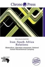 Iran-South Africa Relations