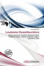 Louisiana Swashbucklers
