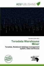 Teradata Warehouse Miner