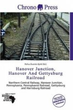Hanover Junction, Hanover and Gettysburg Railroad