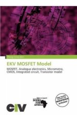 Ekv Mosfet Model