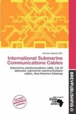 International Submarine Communications Cables