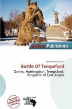 Battle of Tempsford