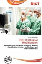 ICD-10 Clinical Modification