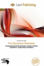Fire Dynamics Simulator