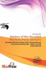 History of the Socialist Workers Party (Britain)