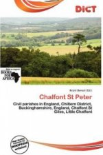 Chalfont St Peter