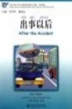 After the Accident - Chinese Breeze Graded Reader Level 2, 500 Word Level