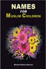 NAMES FOR MUSLIM CHILDREN