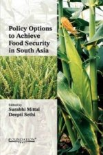 Policy Options to Achieve Food Security in South Asia