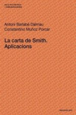 Carta De Smith. Aplicacions
