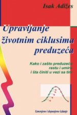 Managing Corporate Lifecycles - Serbo-Croatian Edition