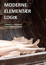 Moderne Element R Logik