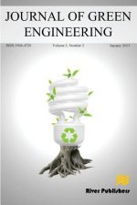 Journal of Green Engineering Vol 3-2