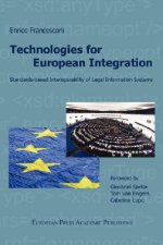 Technologies for European Integration. Standards-based Interoperability of Legal Information Systems.