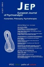European Journal of Psychoanalysis 26/27