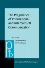 Pragmatics of Intercultural and International Communication
