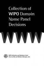 Collection of WIPO UDRP Domain Name Panel Decisions