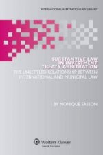 Substantive Law in Investment Treaty Arbitration