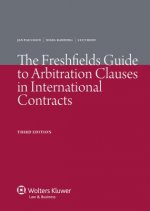Freshfields Guide to Arbitration Clauses in International Contracts