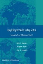 Completing the World Trading System