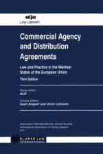 Commercial Agency and Distribution Agreements