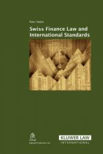 Swiss Finance Law and International Standards