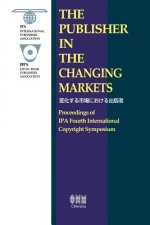 Publisher in the Changing Markets