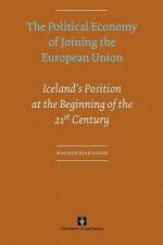 Political Economy of Joining the European Union