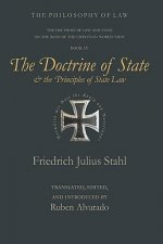 Doctrine of State and the Principles of State Law