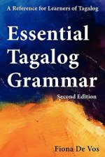 Essential Tagalog Grammar, Second Edition