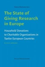 State of Giving Research in Europe