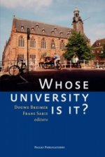 Whose University is It?