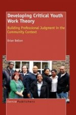 Developing Critical Youth Work Theory