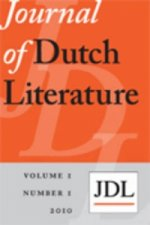 Journal of Dutch Literature 2010-1