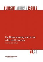 African Economy and Its Role in the World Economy