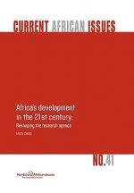 Africa's Development in the 21st Century