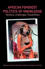 African Feminist Politics of Knowledge. Tensions, Challenges, Possibilities