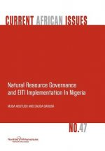 Natural Resource Governance and EITI Implementation in Nigeria