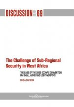Challenge of Sub-Regional Security in West Africa