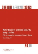 Water Scarcity and Food Security Along the Nile