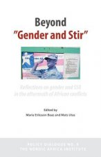Beyond 'Gender and Stir'