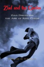 Ziad and the Genies - Ziad Discovers the Ark of King Cheop
