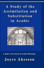 Study of the Assimilation and Substitution in Arabic