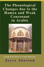 Phonological Changes Due to the Hamza and Weak Consonant in Arabic
